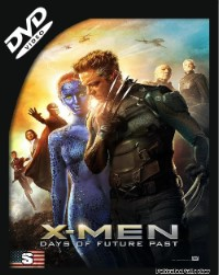 Where would you buy the new X-Men DVD?